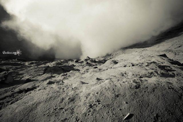 Indonésie #3 – Java et ses Volcans : le Bromo