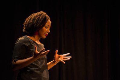 La créativité comme fil rouge, une interview avec Lyvia multipotentielle