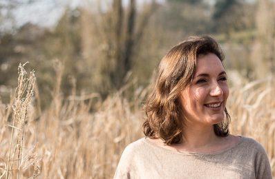 Douceur et incarnation, une interview avec Amélie multipotentielle