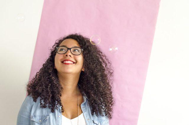 Une interview avec Anouk, pétillante multipotentialiste révélatrice de talents