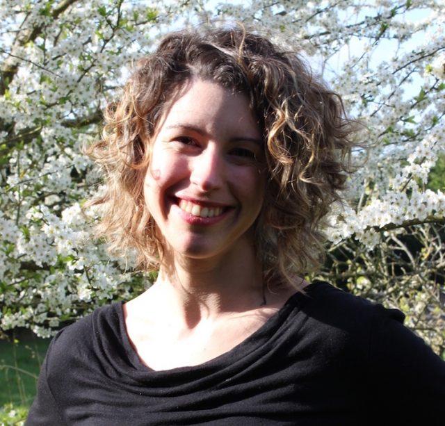 Une interview avec Marina, multipotentialiste jongleuse !