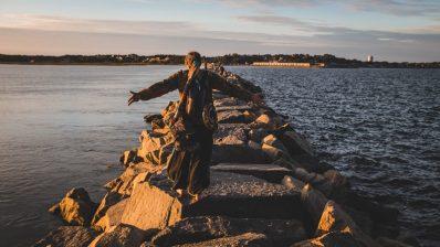 Une interview de Sébastien, créatif, voyageur et multipotentialiste assumé