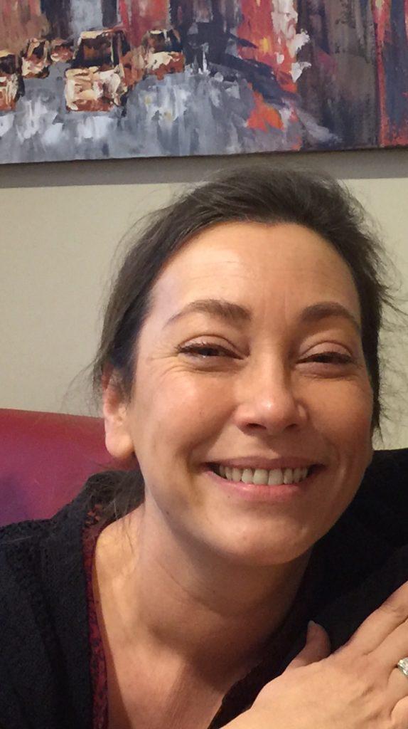 Isabelle Claude Richez