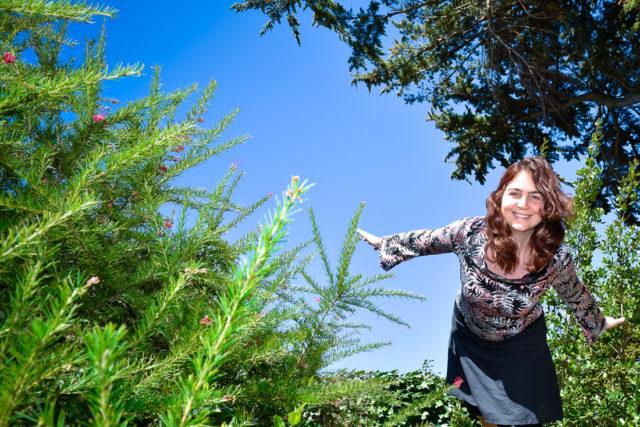 Retrouve ta Joie : un voyage sensoriel, naturel et essentiel