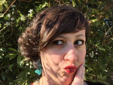 Portrait de Laetitia Zuccheri