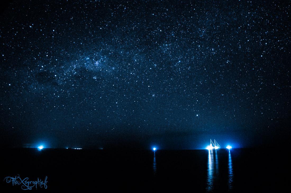 se connecter aux étoiles